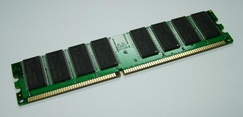 Hardware Guide The Memory Chips Blog Blog Quot Baptiste